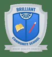 Mathare Brilliant Academy logo
