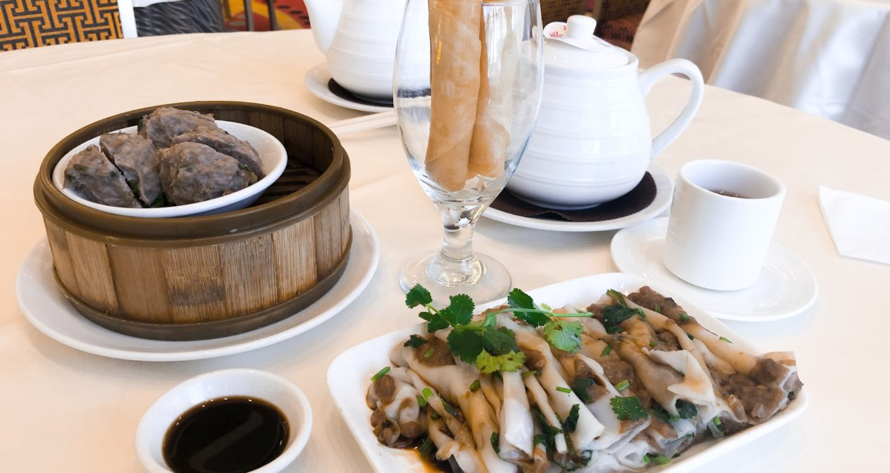Sea Harbour Seafood Restaurant - Go ...