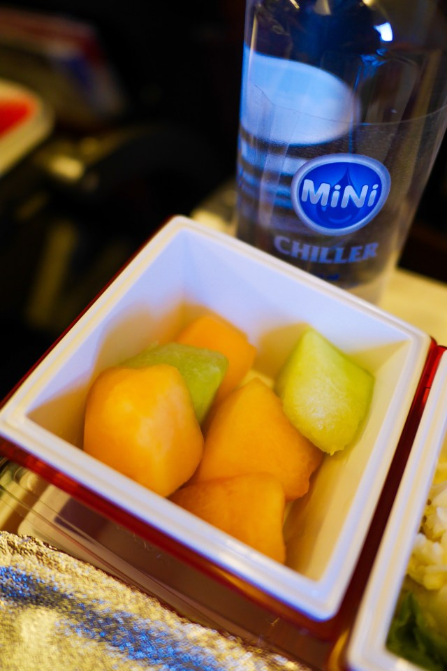 JAL Fresh Fruits