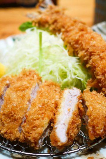 best tonkatsu in kobe