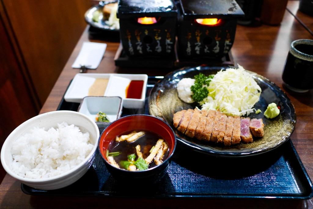 Gyukatsu Motomura Japan