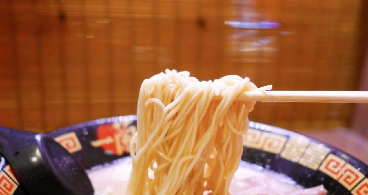 Ichiran Shibuya – Best Ramen Noodles?