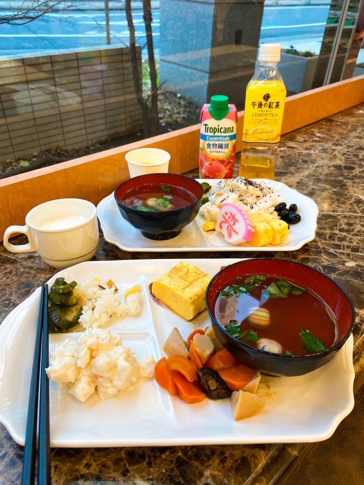 Toyoko Inn Tokyo