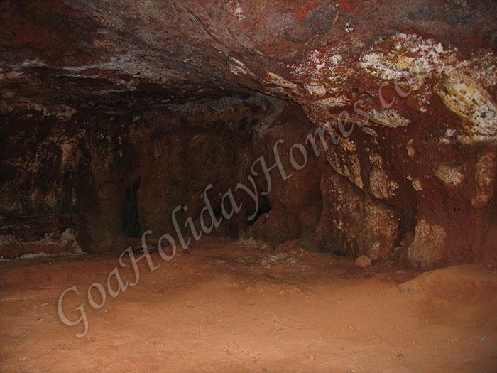 Cave Hanuman Real Picture Newspaper Article