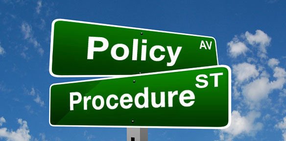 Policies, Laws and Regulations