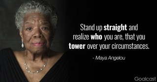 Maya Angelou | Maya Angelou Biography | Maya Angelou Education GOOGLE RECOGNITION
