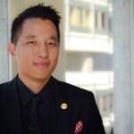 Eugene Chen - Toastmaster to Goal Master