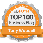 Top 100 Blogger Business Blog 2015 - bizHUMM