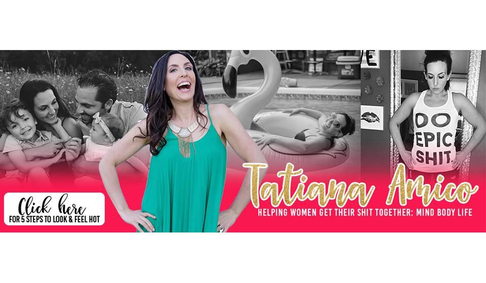 https://www.facebook.com/TatianaAmicoHealthCoach/