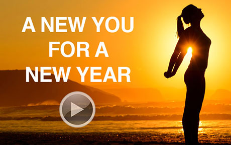 Start Fast New Year Video - 100 Day Challenge
