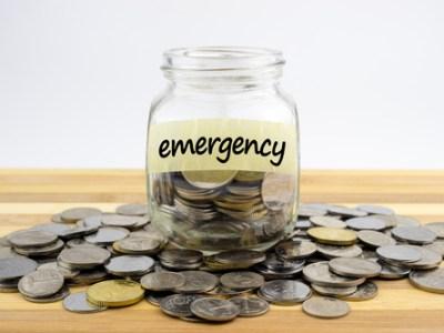 Goal template emergency