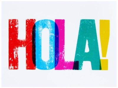 Goal template spanish