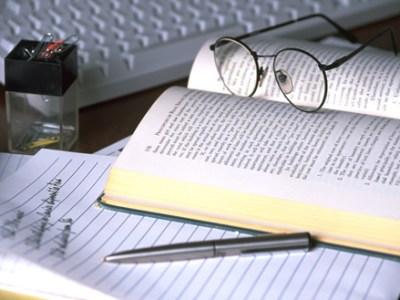Goal template write book
