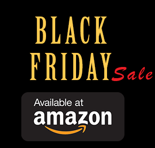 black friday sale on Amazon