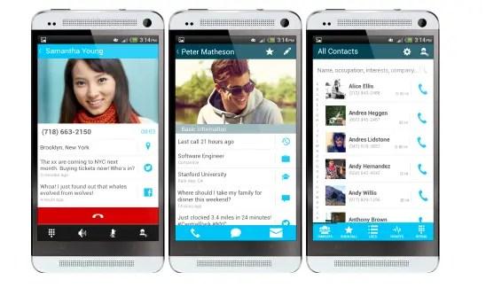 contactive app review