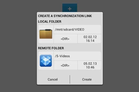 cloud cube upload