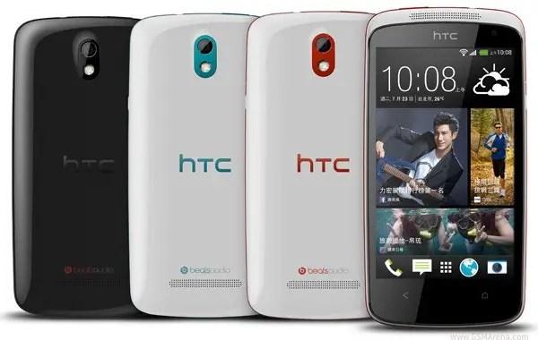 htc desire 500 image