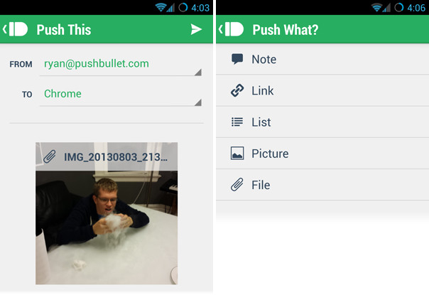 pushbullet-update