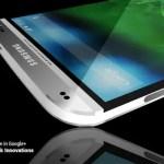 SamsungGalaxyS5 concept desiign metal