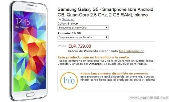 Samsung-Galaxy-S5-Amazon-Spain