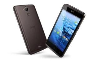 Acer Liquid Z410 4G 7