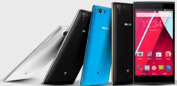 BLU One Life XL and Second gen