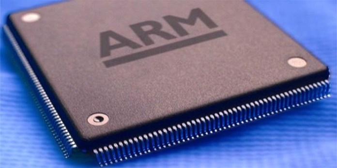 arm Mali-DP650 display processor