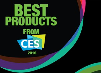 ces 2016 products launch