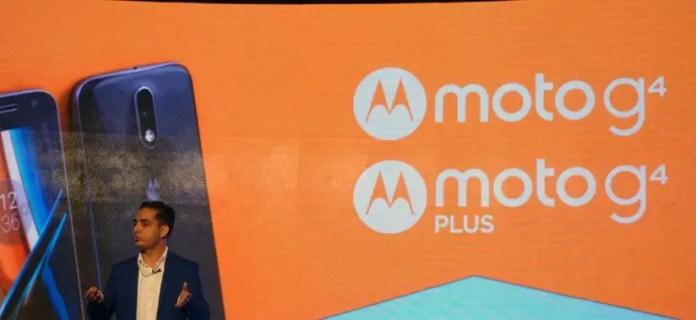 Moto G4 Vs Moto G4 PLus