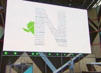 android n google io 2016
