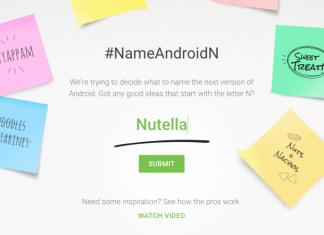 android n name google io 2016
