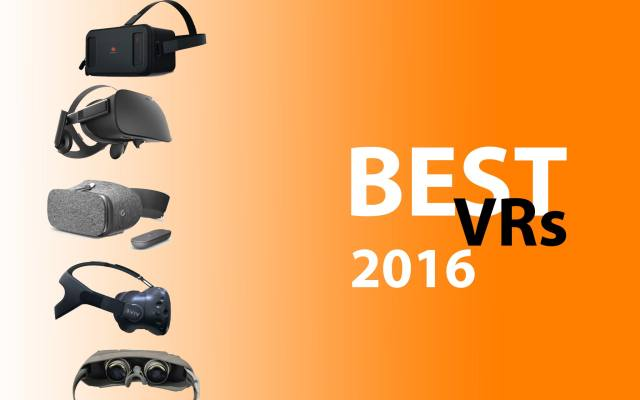 best vr virtual reality 2017
