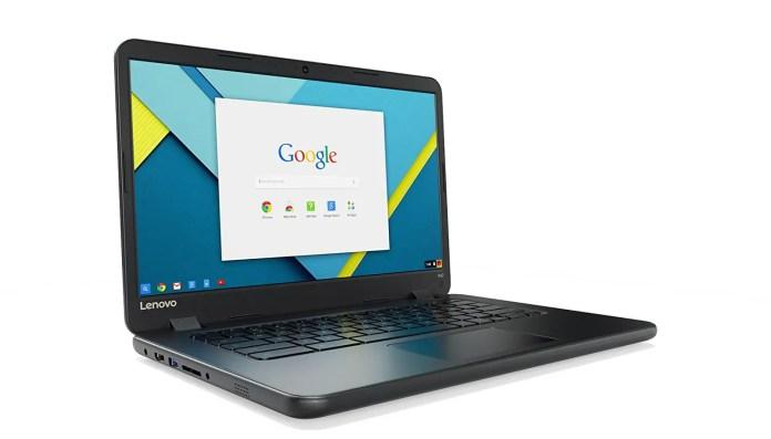 Lenovo N42 Chromebook