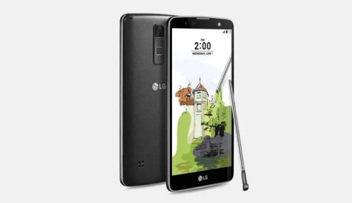 LG Stylo 2 Plus