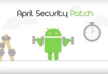 april security patch