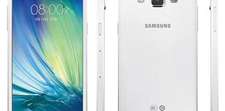 samsung galaxy a5 china