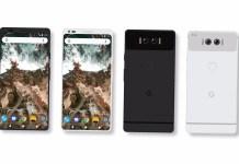 Google-Pixel-Mockup