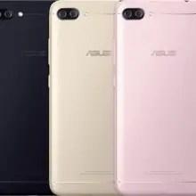 Asus Zenfone 4 Max colors