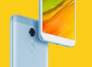 Xiaomi Redmi 5 Plus(1)