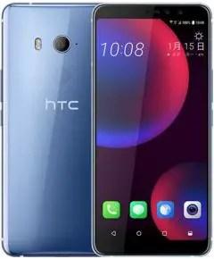 HTC U11 Eyes blue