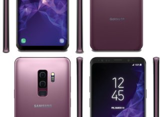 Galaxy-S9-S9-Plus-Lilac-Purple-Leak