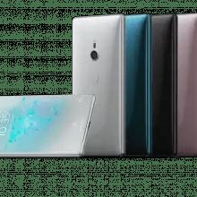 Sony Xperia XZ2(7)