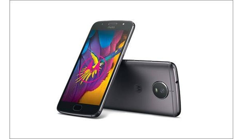 Moto E5 series specifications leaked, launch imminent