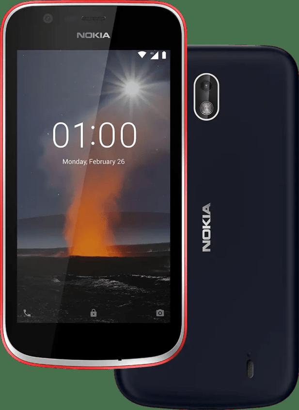 Nokia-1-Android-Go