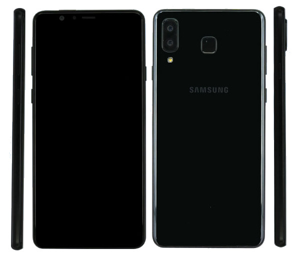 Samsung's first Android Go smartphone spotted on Geekbench listing