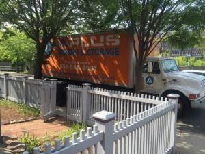 A-Plus Moving & Storage - First Class Boston Movers - Make you Move Hassle Free