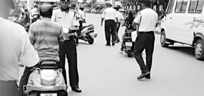 Among the most sought after jobs is a posting in the Police Department. Even a traffic constable can earn more in a day than the life guard gets in a month. Particularly if your victim is a foreign tourist from whom you can extort money on the threat of planting drugs on him.