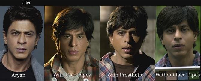 SRK FAN IMAGE 9