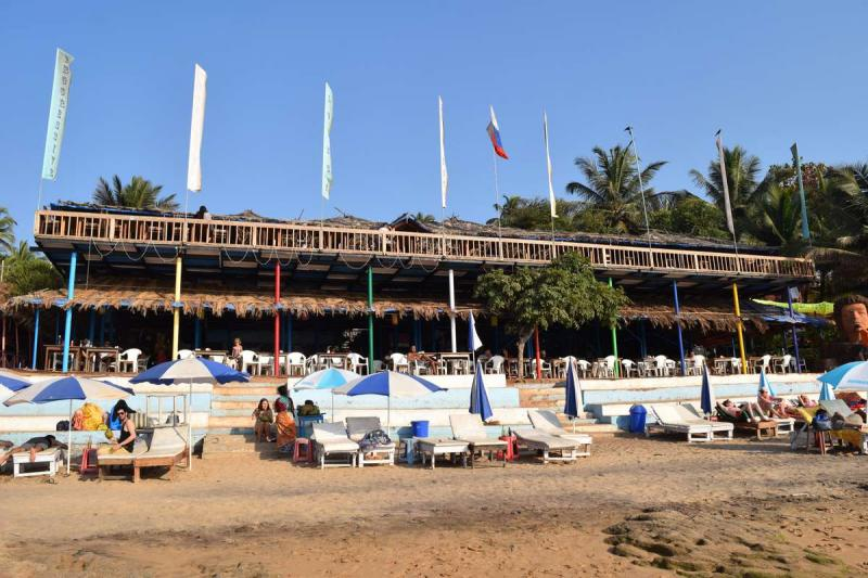 Tourism Minister gives relief Shack owners amending CRZ