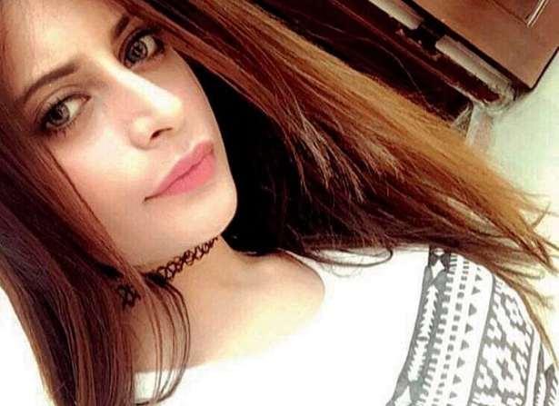 Aspiring fashion designer commits suicide hanging ceiling fan